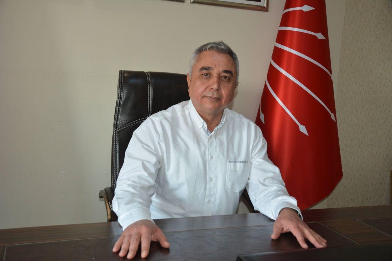 ÇANKIR'DAN ALTINTAŞ'A TEPKİ