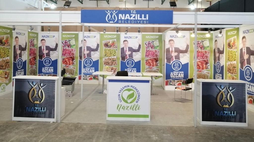 NAZ-KOOP İstanbul'dan Dünya'ya tanıtılacak