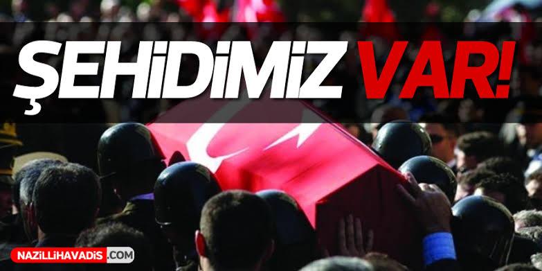 EGE'YE ŞEHİT ATEŞİ DÜŞTÜ...