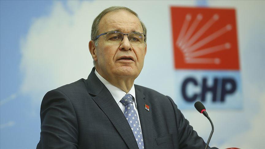 CHP Sözcüsü Öztrak: 37. Olağan Kurultay ertelendi