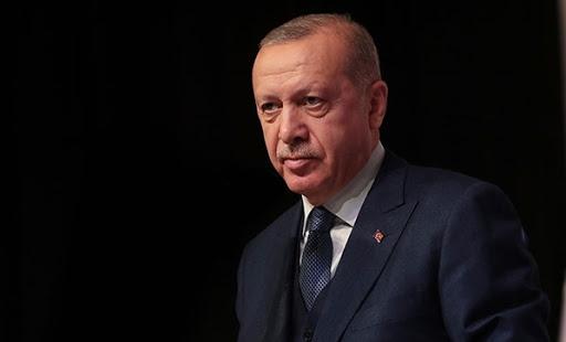 Cumhurbaşkanı Erdoğan: Bir an önce harekete geçmeliyiz...
