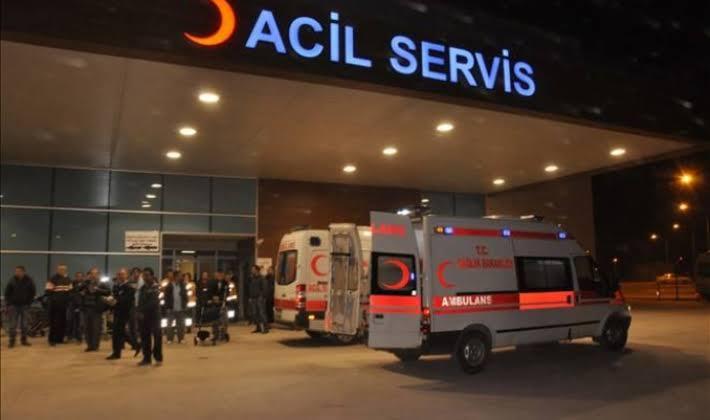 Koronavirüs şüphelisi hastaneden kaçtı! Polis her yerde onu arıyor...
