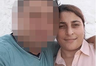 Karacasulu genç kadın koronavirüs savaşını kaybetti...