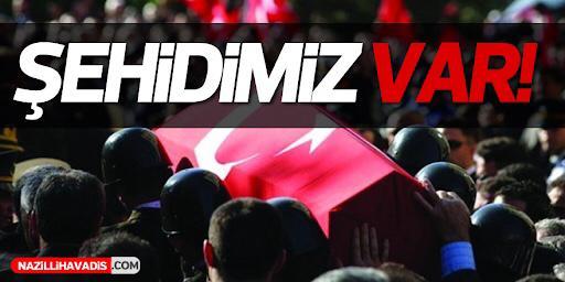 Şehidimiz Var Türkiyem