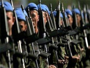 Meclis'te Askerlik Kanunu Görüşmelerine Başlandı