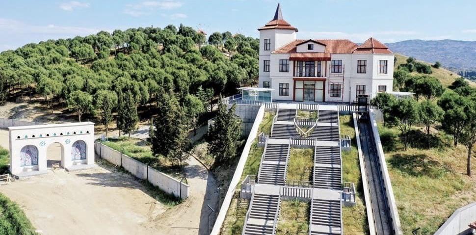 Bakan Soylu'dan Menderes'in müzesi için çağrı