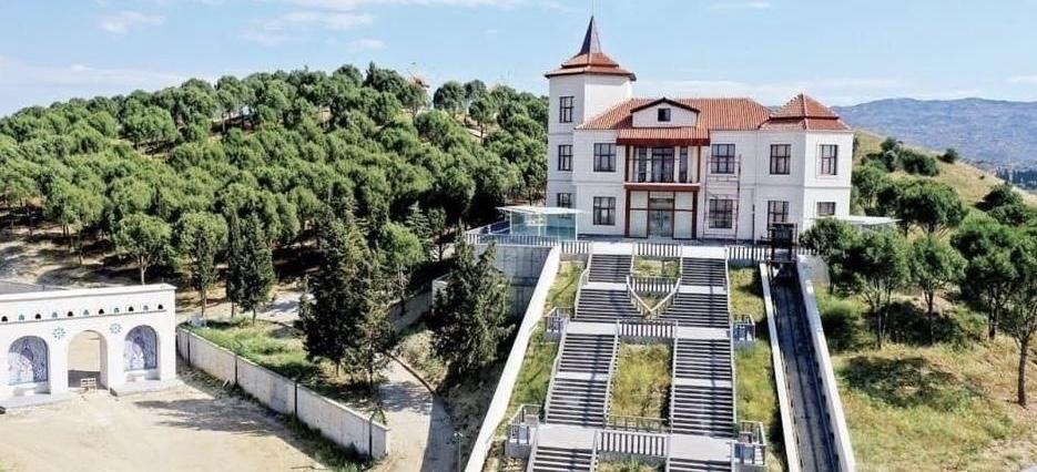 Aydın Valiliğinden Adnan Menderes Demokrasi Müzesi için çağrı