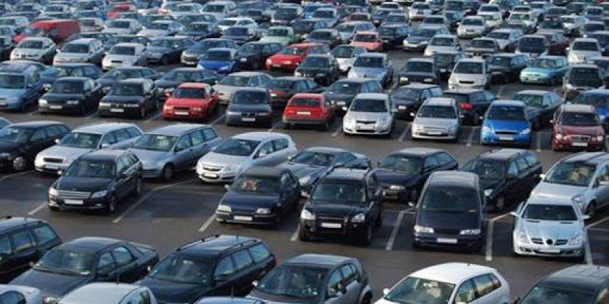 """İkinci el araç satışına yeni düzenleme: """"Arabamı satıyorum"""" dönemi bitti"""