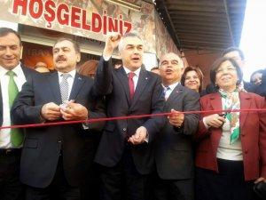 Eroğlu'dan AK Parti'nin Savaş'a Tam Destek