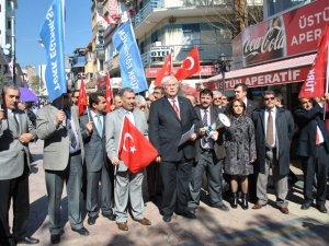 Türk Eğitim-Sen'den MEB Yasa Tasarısına Tepki
