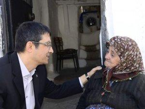 Can Karabulut, Arka Sokaklarda Siyaset Yapıyor
