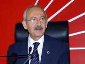 CHP Lideri Kılıçdaroğlu Yurttaşlarına Seslendi
