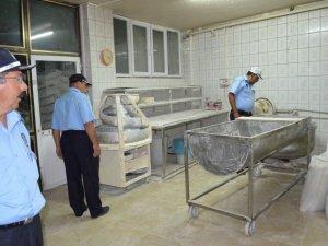 Aydın'da 4 Gıda Firmasına 52 Bin TL Ceza Kesildi