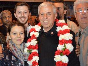 Süleyman Toyran Söke'nin Yeni Belediye Başkanı Oldu