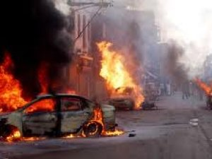 Pakistan'da Pazar Yerinde Patlama: En Az 10 Ölü