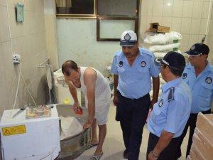 Aydın'da 11 Gıda Firmasına 54 Bin TL Ceza Kesildi