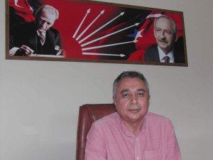 'Kararsız seçmen CHP'yi tercih etmedi'