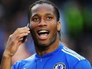 Drogba, Chelsea'ye Dönüyor