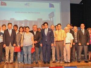 Kuyucak'ta TKDK Tanıtım Semineri Düzenlendi