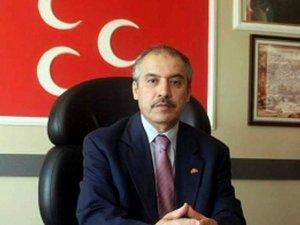 MHP'li Fevzi Köse, Çözüm Sürecini Değerlendirdi