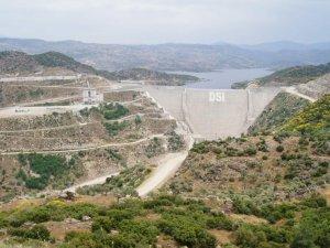 Aydın'da su sıkıntısı yaşanmayacak. Ancak tasarruf şart