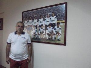 Sinan Aydın, Aydın Futbolunu Değerlendirdi
