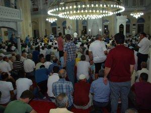 Didimliler Kadir Gecesi'nde Camilere Akın Etti