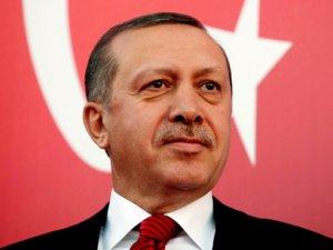 12. Cumhurbaşkanı Recep Tayyip Erdoğan Yemin Etti