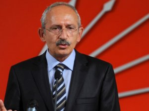 Kılıçdaroğlu: CHP, parti içinde uzlaşma kararı almıştır