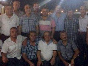 CHP İlçe Başkanları Kılıçdaroğlu'na Destek Verdi