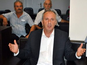 Kılıçdaroğlu'na Aydın'dan meydan okudu