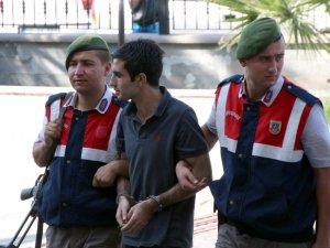 Suriye'den Getirilen Esrar Aydın'da Jandarmaya Takıldı