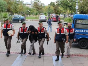 Buharkent'te 800 Gram Amfetamin Ele Geçirildi