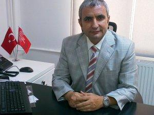 Aydın BİK Müdürü Özer Akoğlu'nun Kurban Bayramı Mesajı