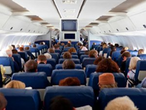 Eylül Ayında 17 Milyon Kişi Uçağa Bindi
