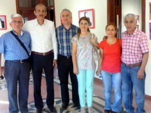 'Bir Zeybek Sevdası' Antep'ten Geçti