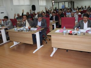 Efeler Belediyesi Bütçesi 100 Milyon TL Oldu