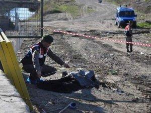 Kuyucak'ta Sulama Kanalından Kadın Cesedi Çıktı