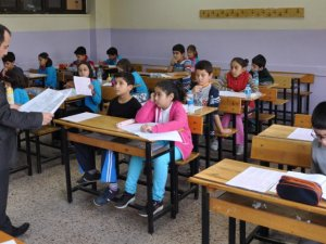 Aydın'da 1151 öğrenci yaz tatilini kitap okuyarak değerlendirdi