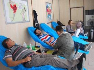 Kan ve Organ Bağışı Kampanyası Başlatıldı