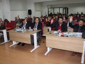 Efeler Belediye Meclisi Aralık Ayı Toplantısı Yapıldı
