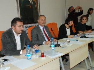 Didim Belediye Meclisi'nin Aralık Ayı Meclis Toplantısı Yapıldı