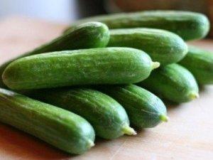 TÜİK Açıkladı: Ege'de En Çok Salatalık Zamlandı