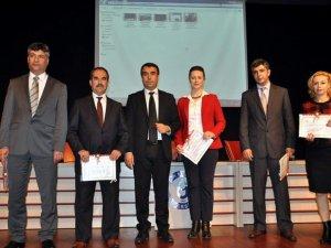 Aydın'da 21 Okul 'Beyaz Bayrak' Ödülü Aldı