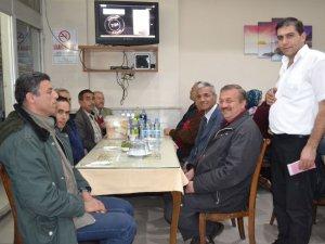 Karacasu Belediyesi'nden Engellilere Özel Program