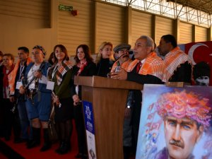 Aydın ve ilçeleri İzmir'de tanıtılıyor