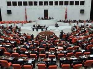 2015 yılı bütçesi kabul edildi