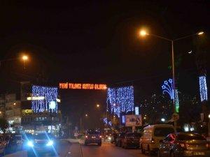Kuşadası'nda yılbaşı kutlamaları iptal edildi