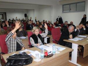Efeler Belediyesi Meclis Toplantısı yapıldı