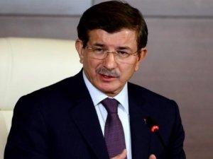 Başbakan Davutoğlu'ndan emeklilere müjde